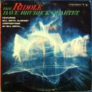 Обложка альбома The Riddle, Музыкальный Портал α