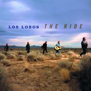 Обложка альбома The Ride, Музыкальный Портал α
