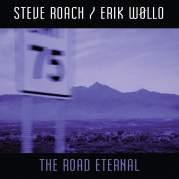 Обложка альбома The Road Eternal, Музыкальный Портал α