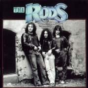 Обложка альбома The Rods, Музыкальный Портал α