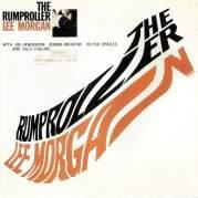 Обложка альбома The Rumproller, Музыкальный Портал α