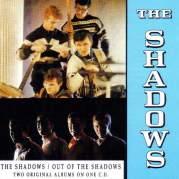 Обложка альбома The Shadows / Out of the Shadows, Музыкальный Портал α