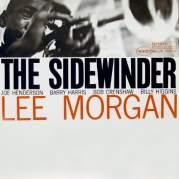 Обложка альбома The Sidewinder, Музыкальный Портал α