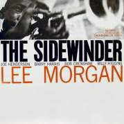 The Sidewinder, Музыкальный Портал α