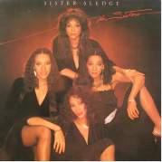 Обложка альбома The Sisters, Музыкальный Портал α