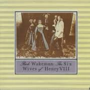 Обложка альбома The Six Wives of Henry VIII, Музыкальный Портал α