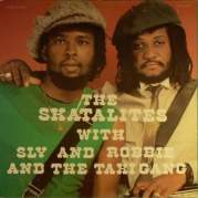 The Skatalites With Sly and Robbie and the Taxi Gang, Музыкальный Портал α