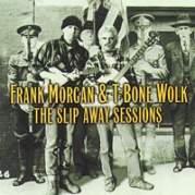 Обложка альбома The Slip Away Sessions, Музыкальный Портал α