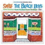 The Smile Sessions, Музыкальный Портал α