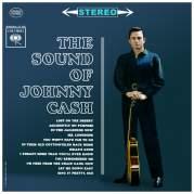 Обложка альбома The Sound of Johnny Cash, Музыкальный Портал α