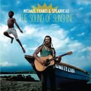Обложка альбома The Sound of Sunshine, Музыкальный Портал α
