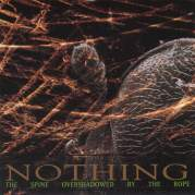 Обложка альбома The Spine Overshadowed by the Rope, Музыкальный Портал α