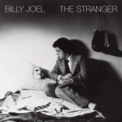 Обложка альбома The Stranger, Музыкальный Портал α
