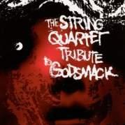 Обложка альбома The String Quartet Tribute to Godsmack, Музыкальный Портал α