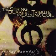 Обложка альбома The String Quartet Tribute to Lacuna Coil, Музыкальный Портал α