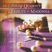 The String Quartet Tribute to Madonna, Музыкальный Портал α