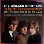 Обложка альбома The Sun Ain't Gonna Shine Anymore, Музыкальный Портал α