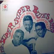 The Super Super Blues Band, Музыкальный Портал α