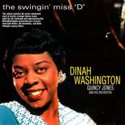 The Swingin' Miss D, Музыкальный Портал α