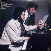 The Tony Bennett/Bill Evans Album, Музыкальный Портал α