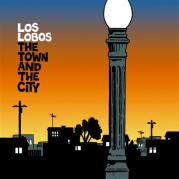 Обложка альбома The Town and the City, Музыкальный Портал α