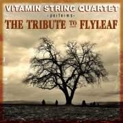 Обложка альбома The Tribute to Flyleaf, Музыкальный Портал α