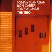 Обложка альбома The Trio, Музыкальный Портал α