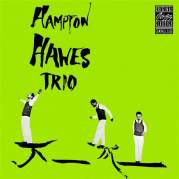 Обложка альбома The Trio, Volume 1, Музыкальный Портал α