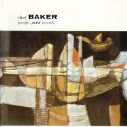 Обложка альбома The Trumpet Artistry of Chet Baker, Музыкальный Портал α