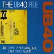 The UB40 File, Музыкальный Портал α