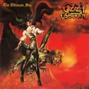 Обложка альбома The Ultimate Sin, Музыкальный Портал α