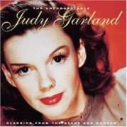 Обложка альбома The Unforgettable Judy Garland, Музыкальный Портал α