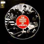 Обложка альбома The United States of America, Музыкальный Портал α