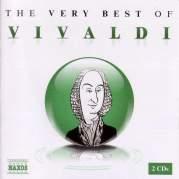 The Very Best of Vivaldi, Музыкальный Портал α