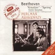 The Violin Sonatas: Kreutzer / Spring, Музыкальный Портал α