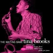 Обложка альбома The Waiting Game, Музыкальный Портал α