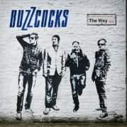 Обложка альбома The Way, Музыкальный Портал α