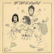 The Who by Numbers, Музыкальный Портал α