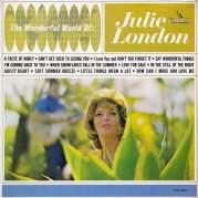 Обложка альбома The Wonderful World of Julie London, Музыкальный Портал α