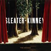 Обложка альбома The Woods, Музыкальный Портал α