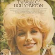 Обложка альбома The World of Dolly Parton, Музыкальный Портал α