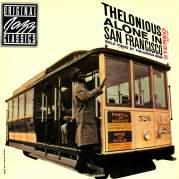 Thelonious Alone in San Francisco, Музыкальный Портал α