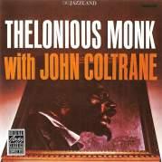 Thelonious Monk with John Coltrane, Музыкальный Портал α