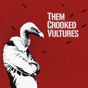 Обложка альбома Them Crooked Vultures, Музыкальный Портал α