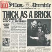 Thick as a Brick, Музыкальный Портал α