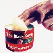 Обложка альбома Thickfreakness, Музыкальный Портал α