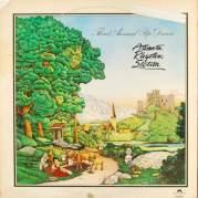 Обложка альбома Third Annual Pipe Dream, Музыкальный Портал α