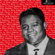 Обложка альбома This Is Fats Domino!, Музыкальный Портал α