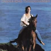 Обложка альбома Thoroughbred, Музыкальный Портал α