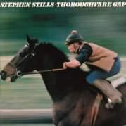 Обложка альбома Thoroughfare Gap, Музыкальный Портал α
